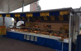 poelier weidevenne markt Purmerend